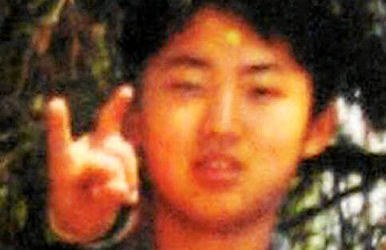 Jong Un is a punk rocker