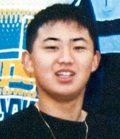 Young Kimg Jong Un